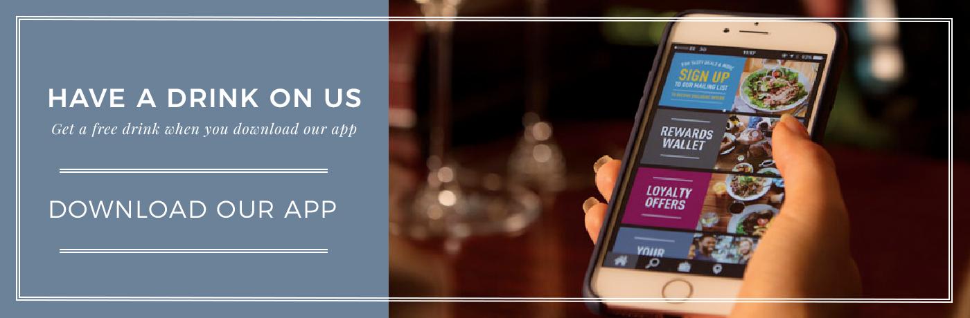 Download our Pub App for Rewards – Ember Inns