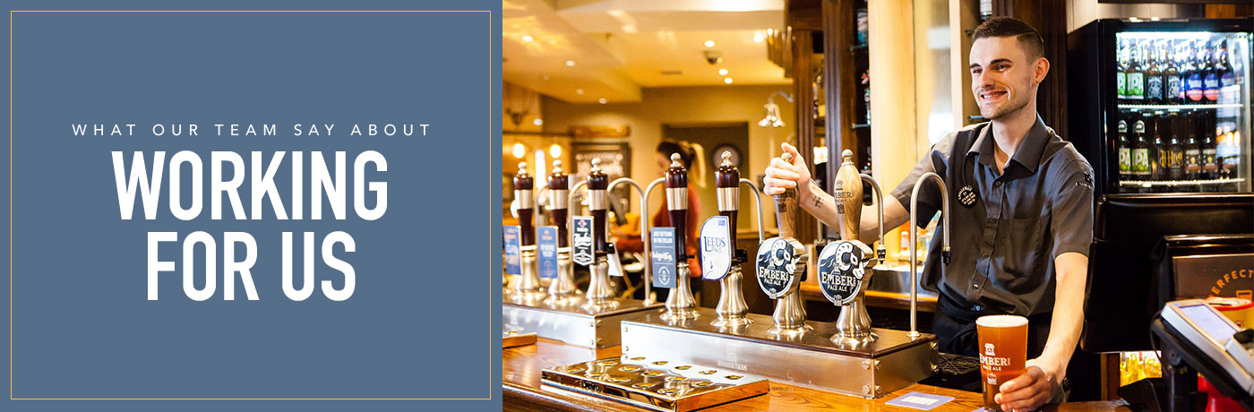 Here's what our staff have to say about Ember Inns