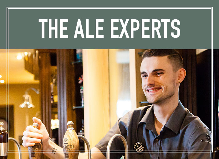 Ale Experts