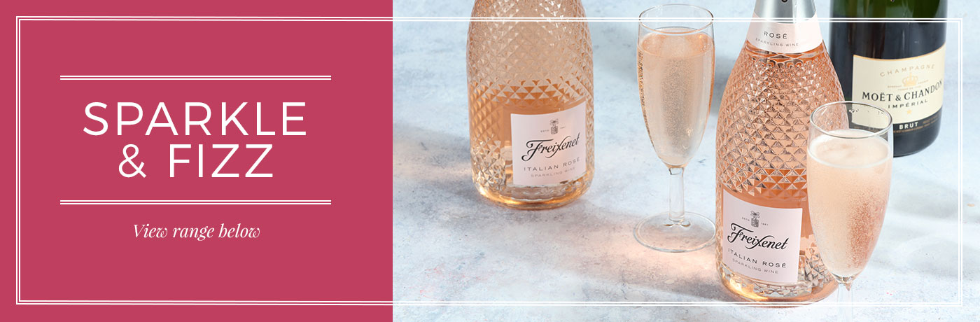 Weekend Fizz deal at The Greatfield