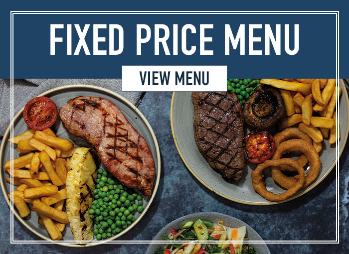 Menus Prices At The Rayleigh Lodge In Rayleigh Ember Inns