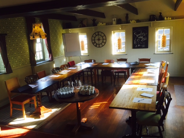 The Red Lion Function Room