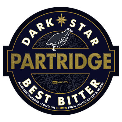 Dark Star Partridge Best