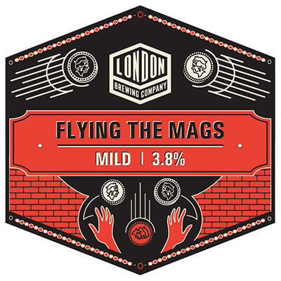Flying the Mags Mild