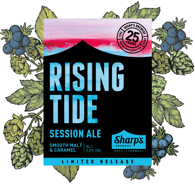 Sharps Rising Tide