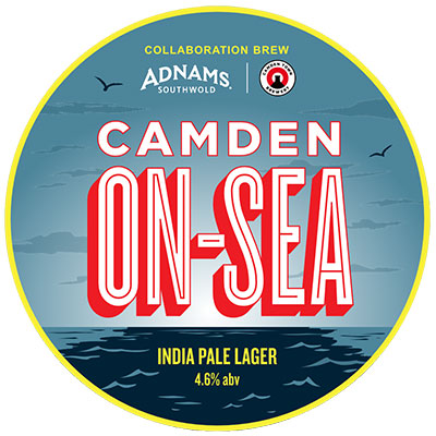 Adnams Camden On Sea
