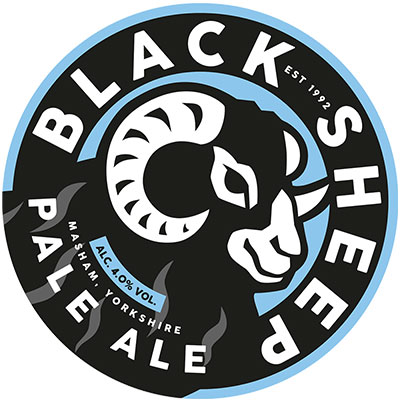 Black Sheep Pale