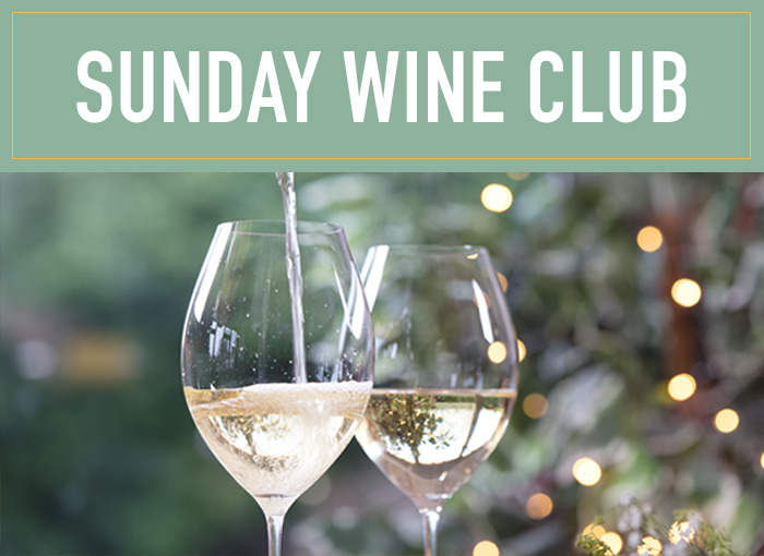Sunday Wine Club