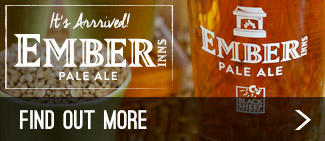 Pale Ale at Ember Inns