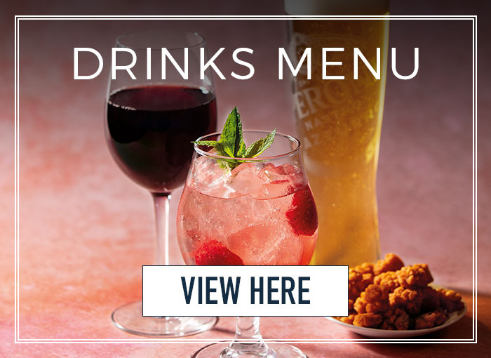 Drinks Menus